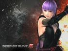 Dead Of Alive 5, Ayane