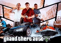 Grand Theft Auto V, Trevor, Franklin, Michael