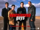 Knockaround Guys, Vin Diesel, Barry Pepper, Seth Green, Andrew Davoli