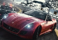 Need For Speed, Wy�cigi