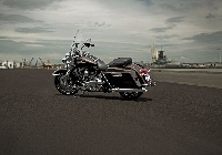 Harley-Davidson ,Flhr Road King