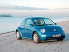 New Beetle, Niebieski Metalik