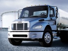 Freightliner, Cysterna