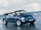New Beetle, Bia�a Sk�ra, Cabrio