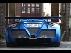 Gumpert Apollo, Spojler