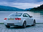BMW M3 Coupe, Lampy, Ty�