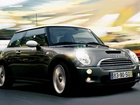Mini One, Hatchback