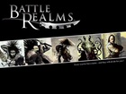 Battle Realms, Czarne, Tło