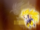 Dragon Ball, Z�ote, W�osy