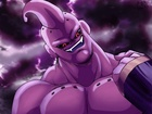 Super, Buu, Dragon Ball Z