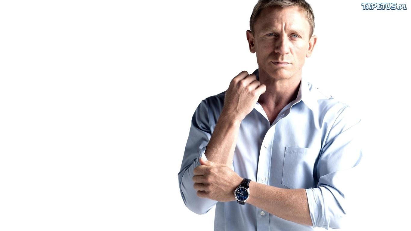 Daniel Craig, Aktor, Koszula