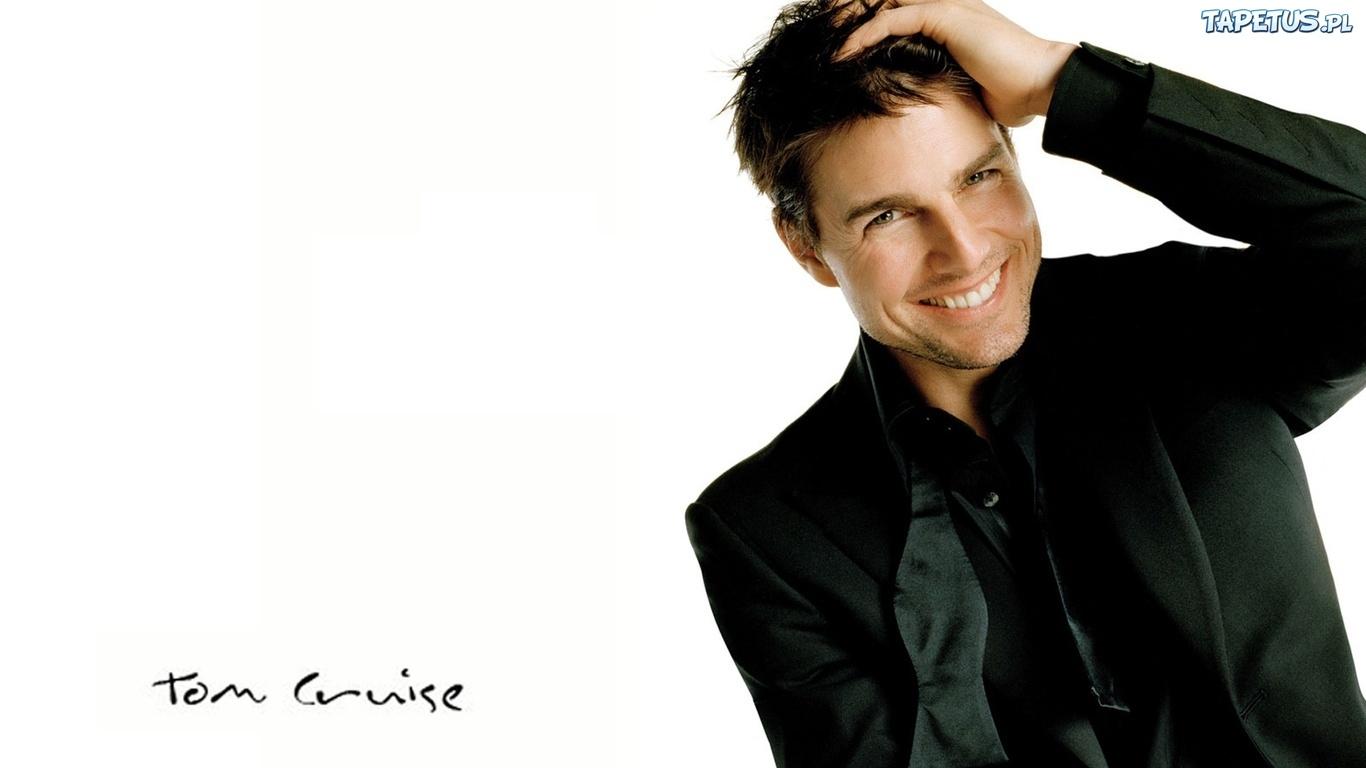 Tom Cruise, Aktor, Uśmiech