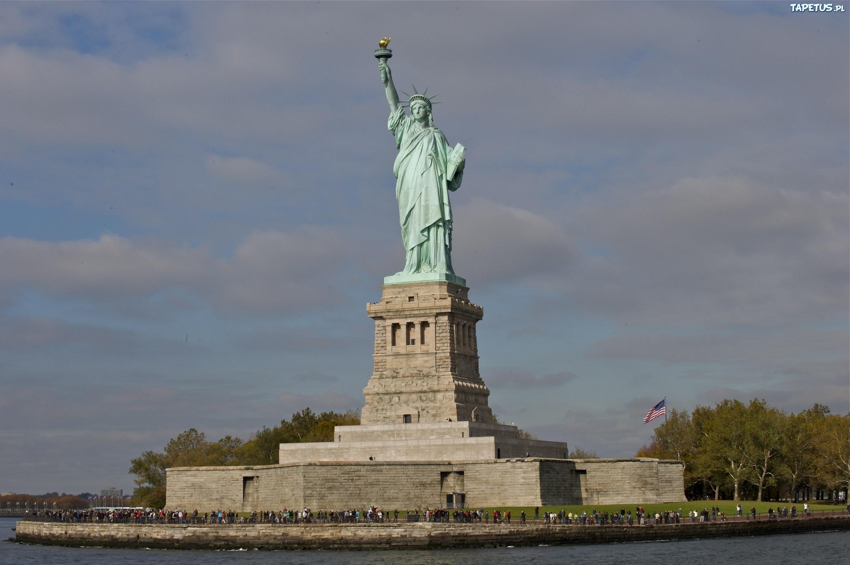 Nowy Jork Statua Wolności Nowy Jork · Statua