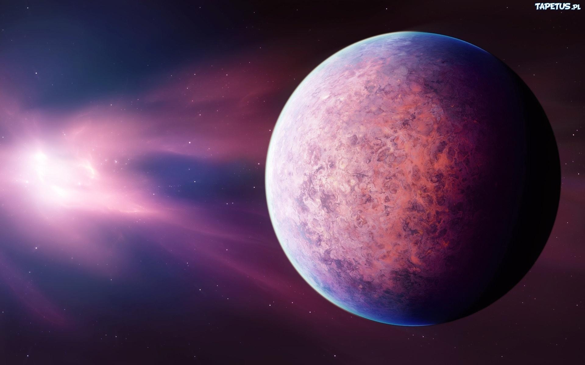 Планеты вектор