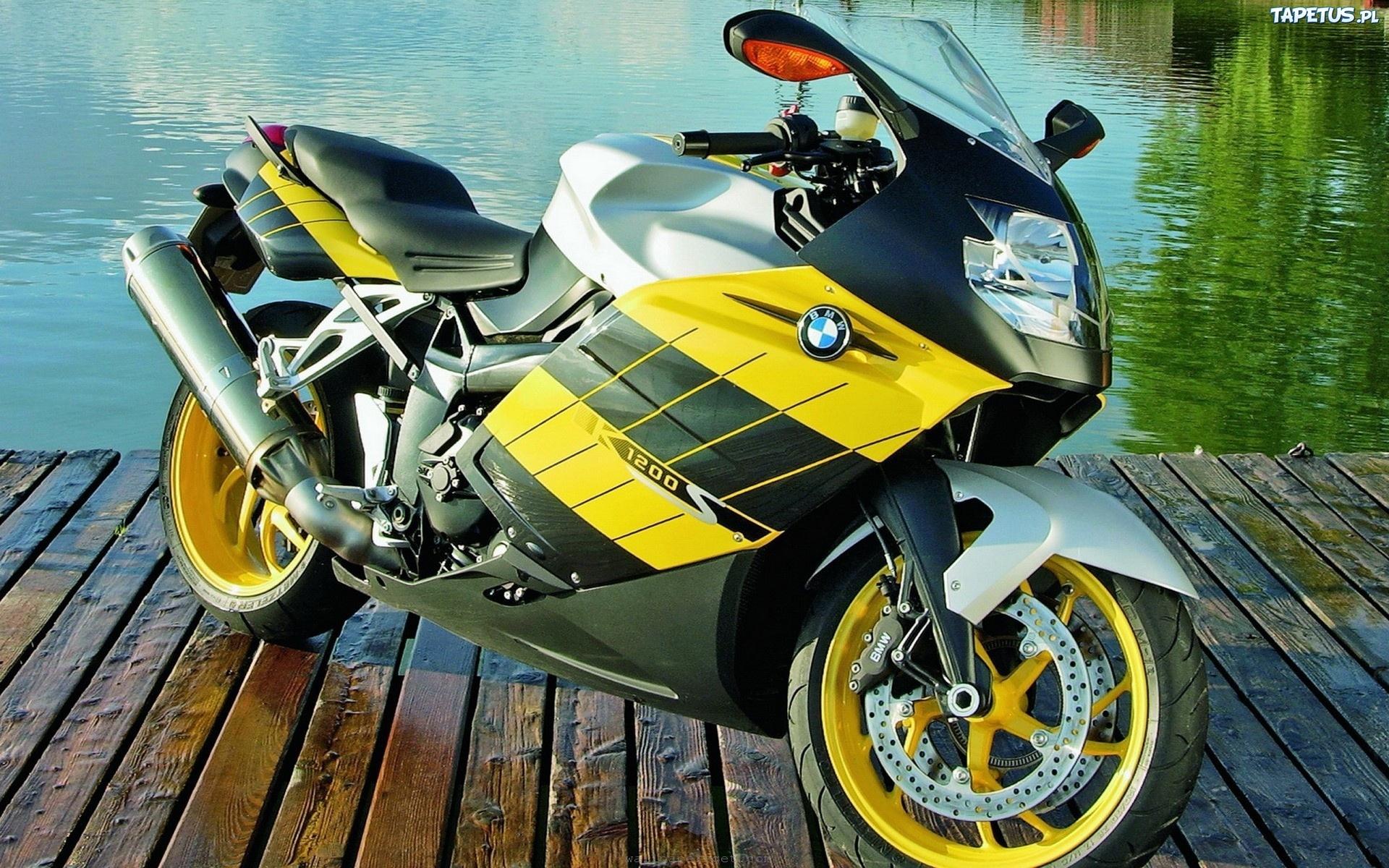 SSCOM Мотоциклы  BMW Цена 5 500  Pārdod BMW K1200S