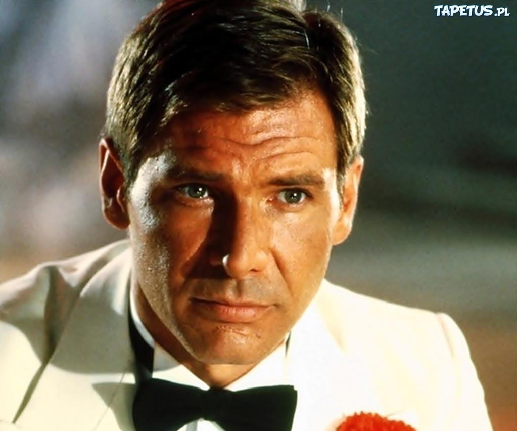 Harrison, ford, aktor