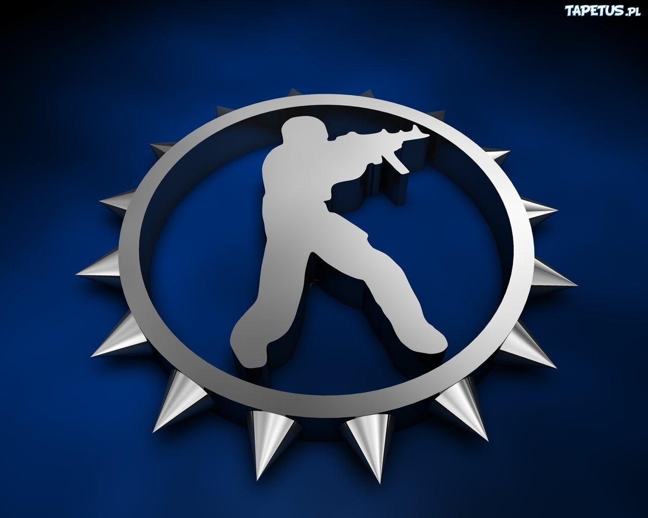 Counter Strike Logo Counter Strike Logo Kolce