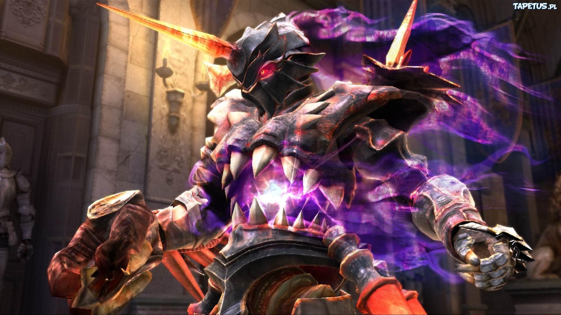 Knightmare II - The Edge Of Knight