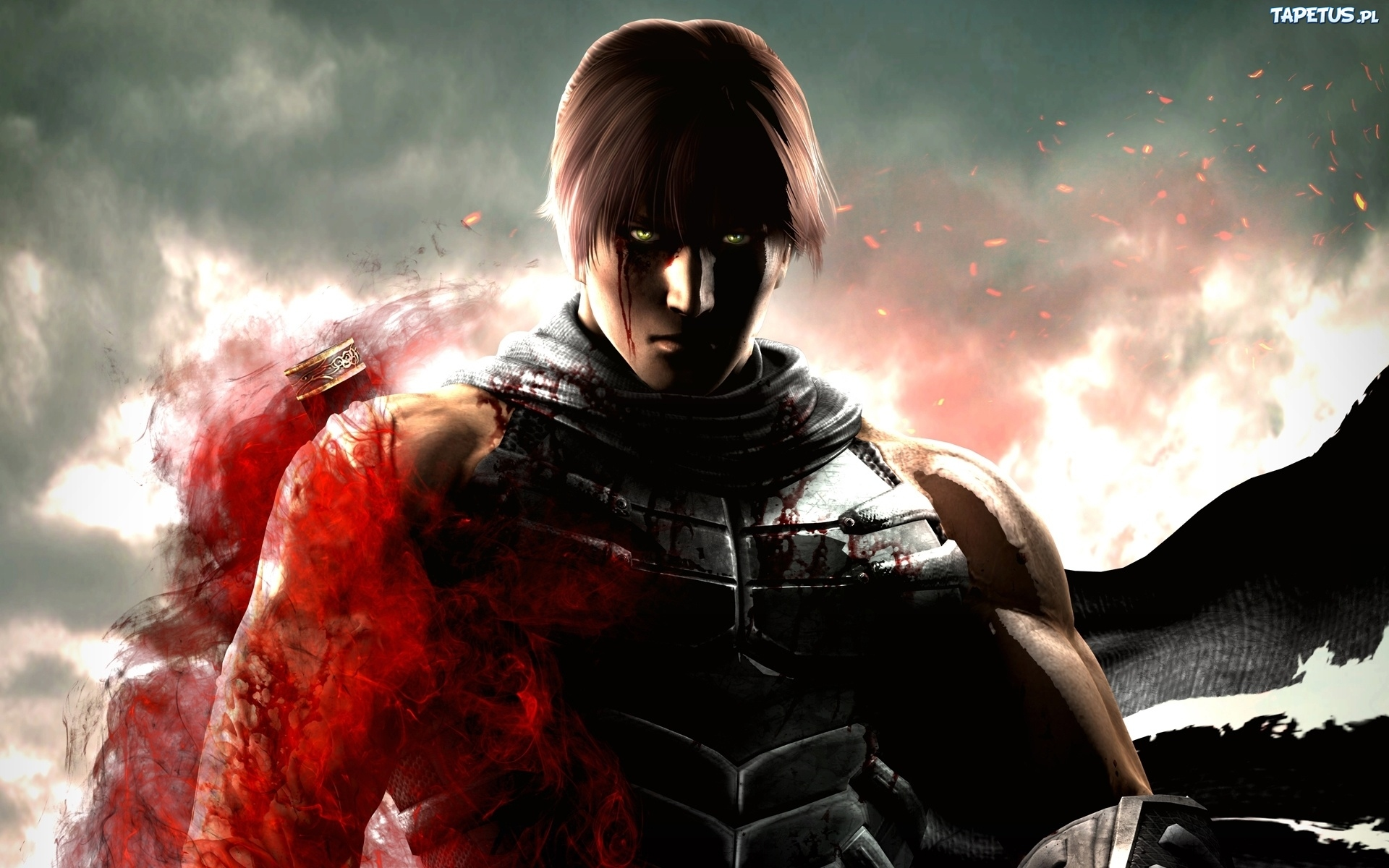 Ninja gaiden black by hayabusa
