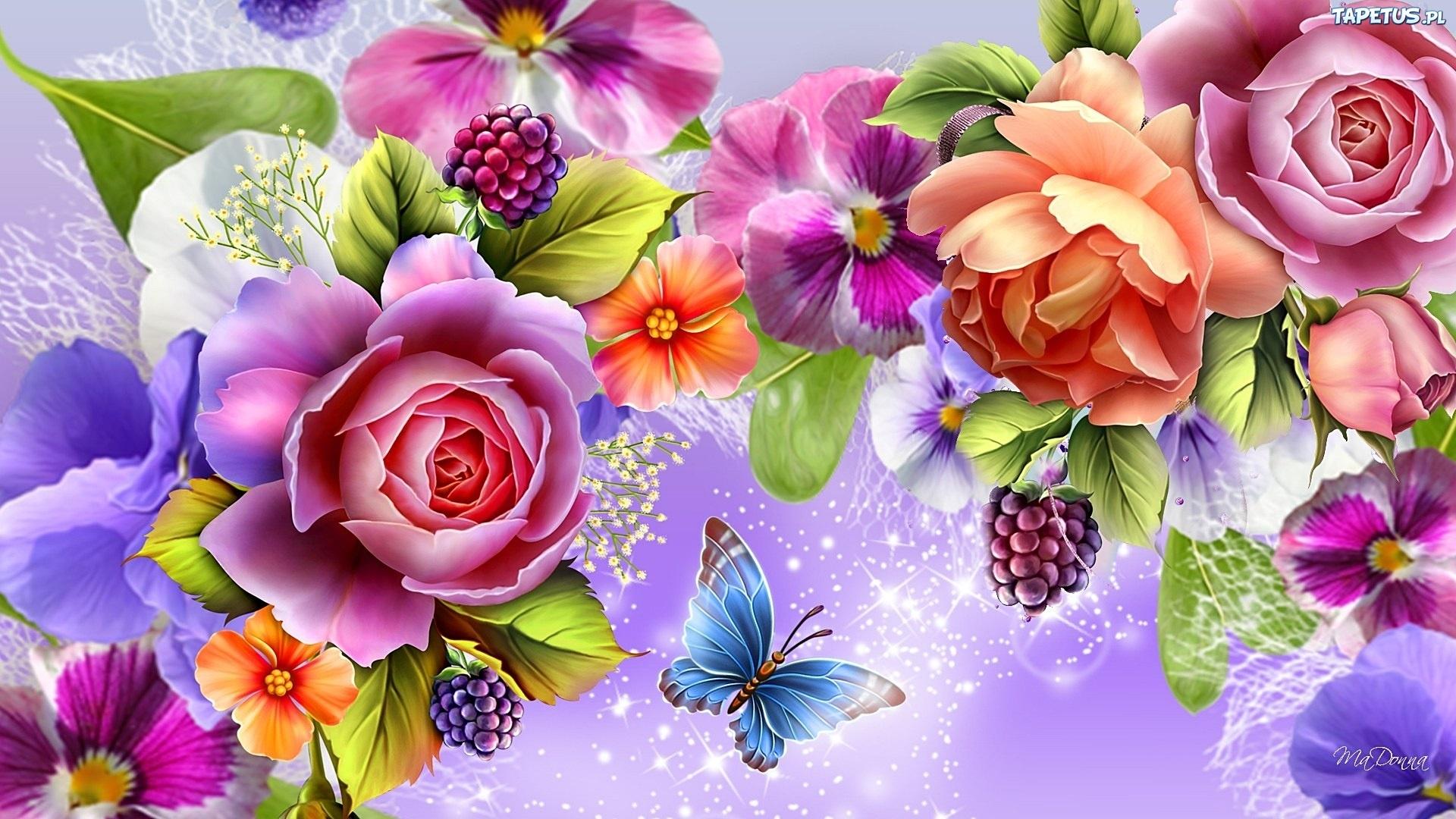 Kwiaty Urodzinowe Related Keywords & Suggestions - Kwiaty Urodzinowe ...