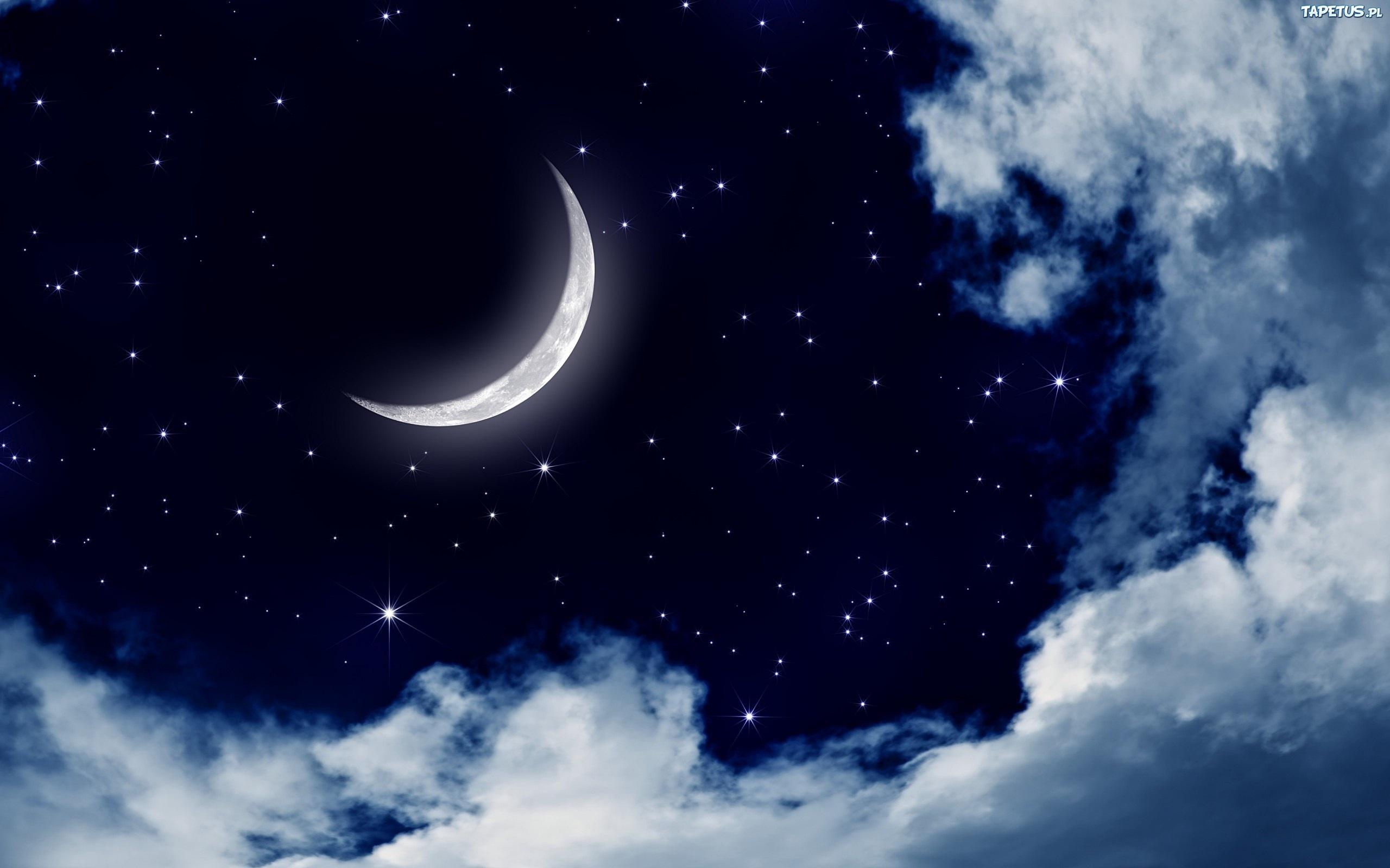 Znalezione obrazy dla zapytania noc