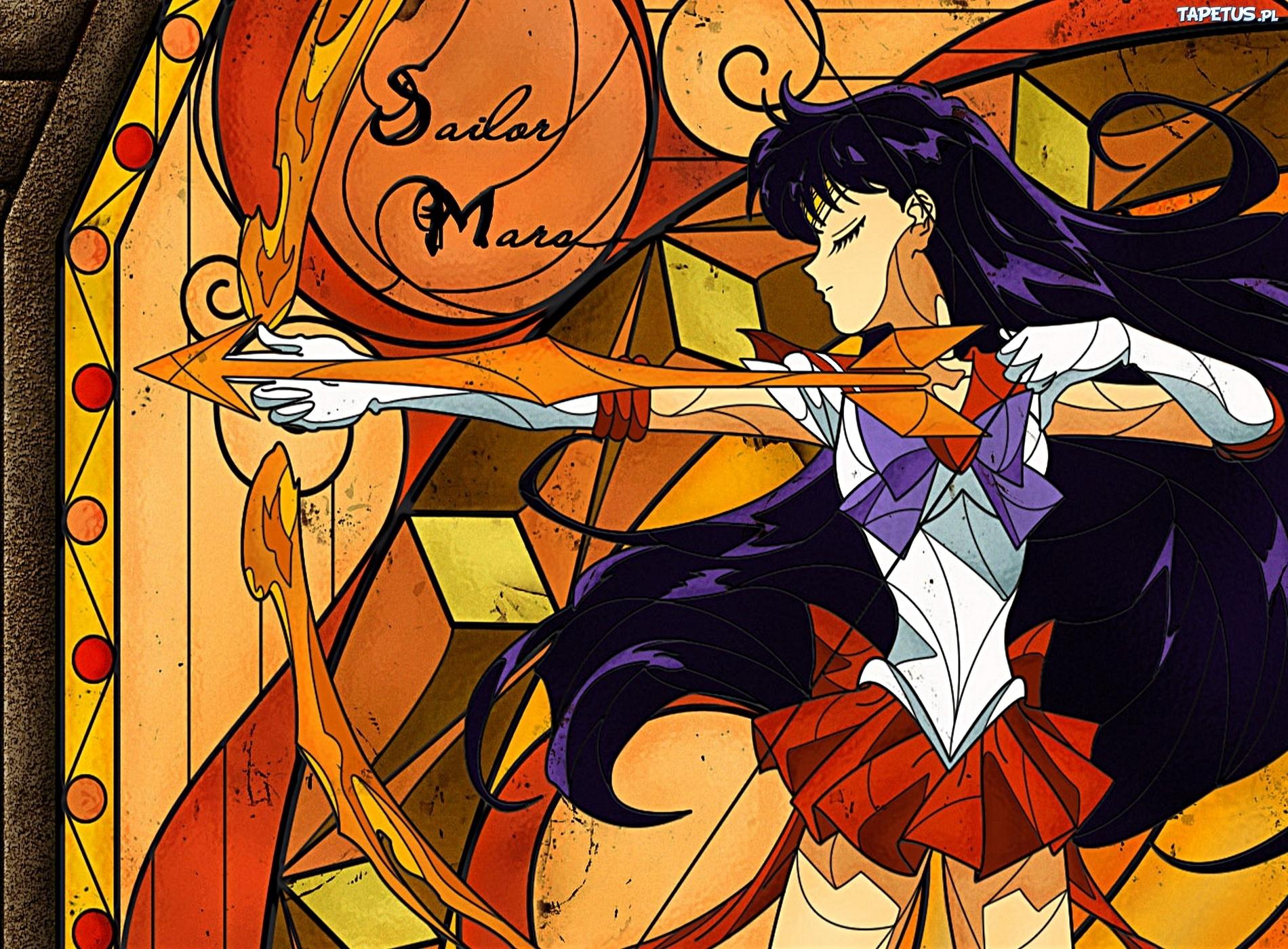 1080x2280 hino rei, mizuno ami, sailor moon One Plus 6