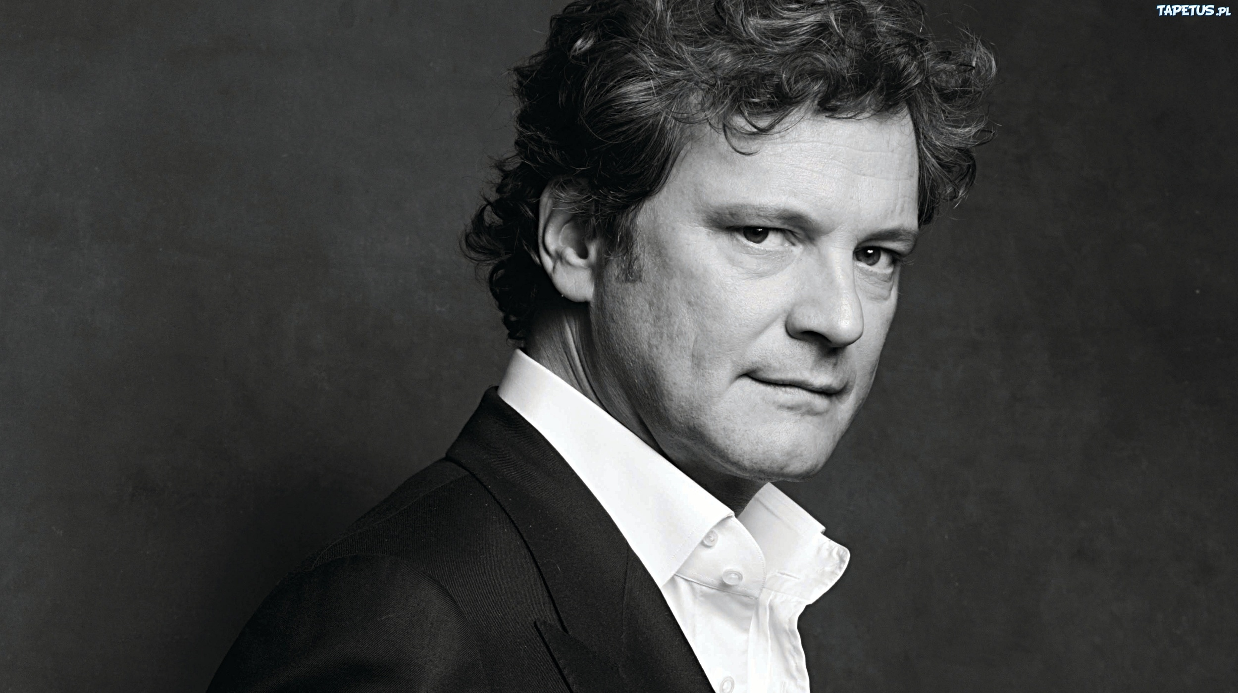 Colin Firth, aktor, m�...