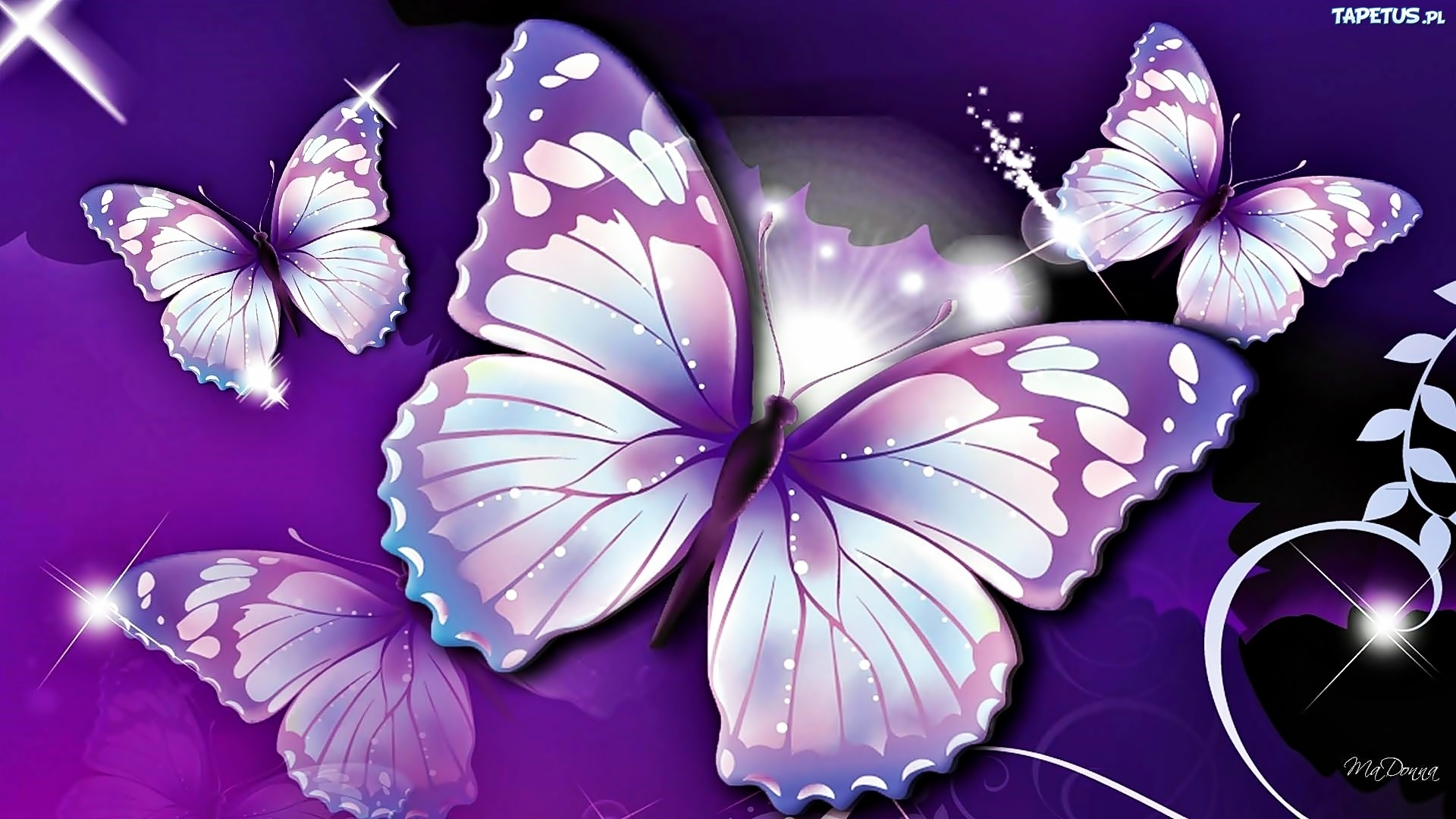 Бабочка1  № 2342638 без смс