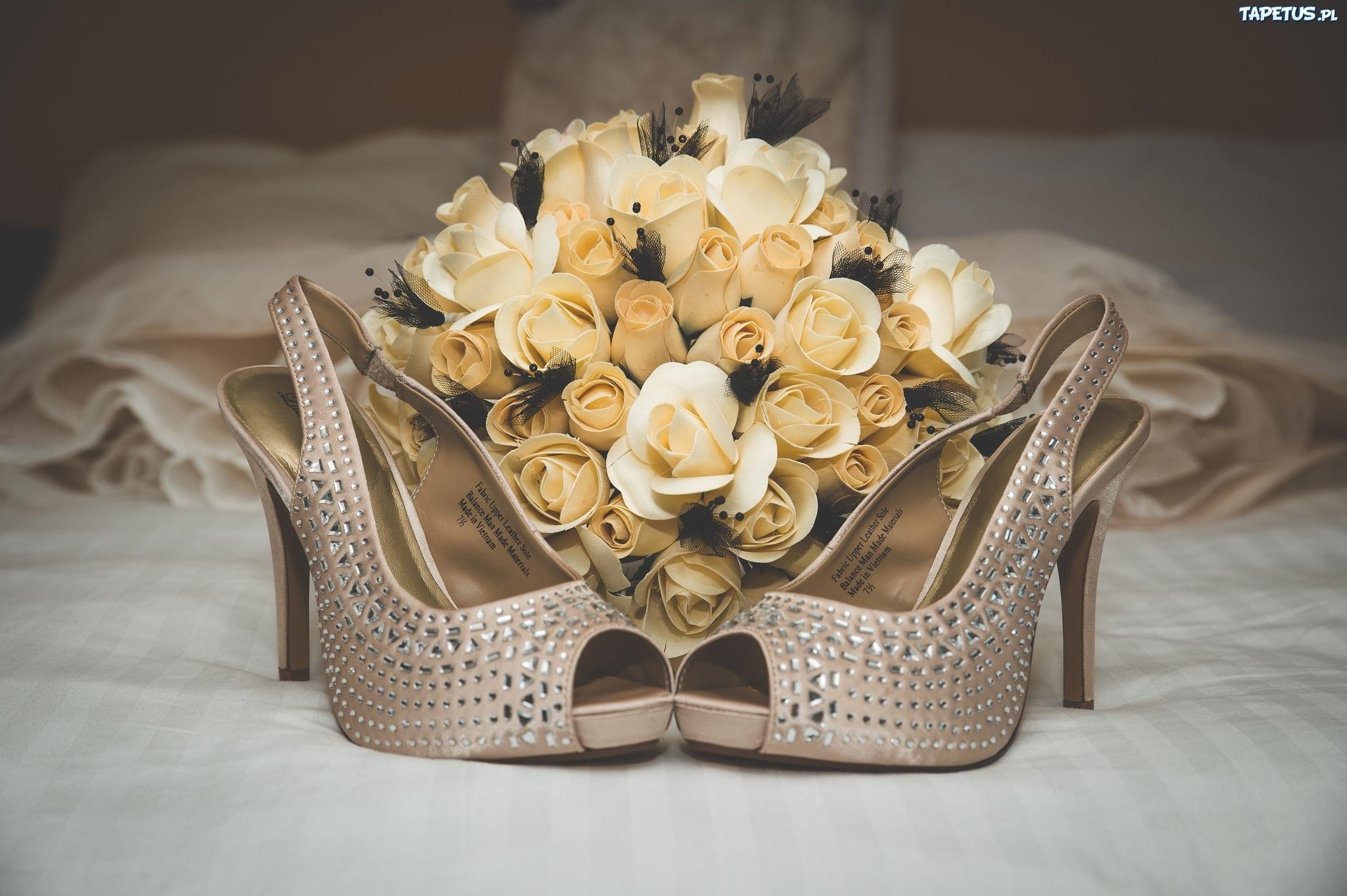 Туфли и розы  № 3398325 без смс