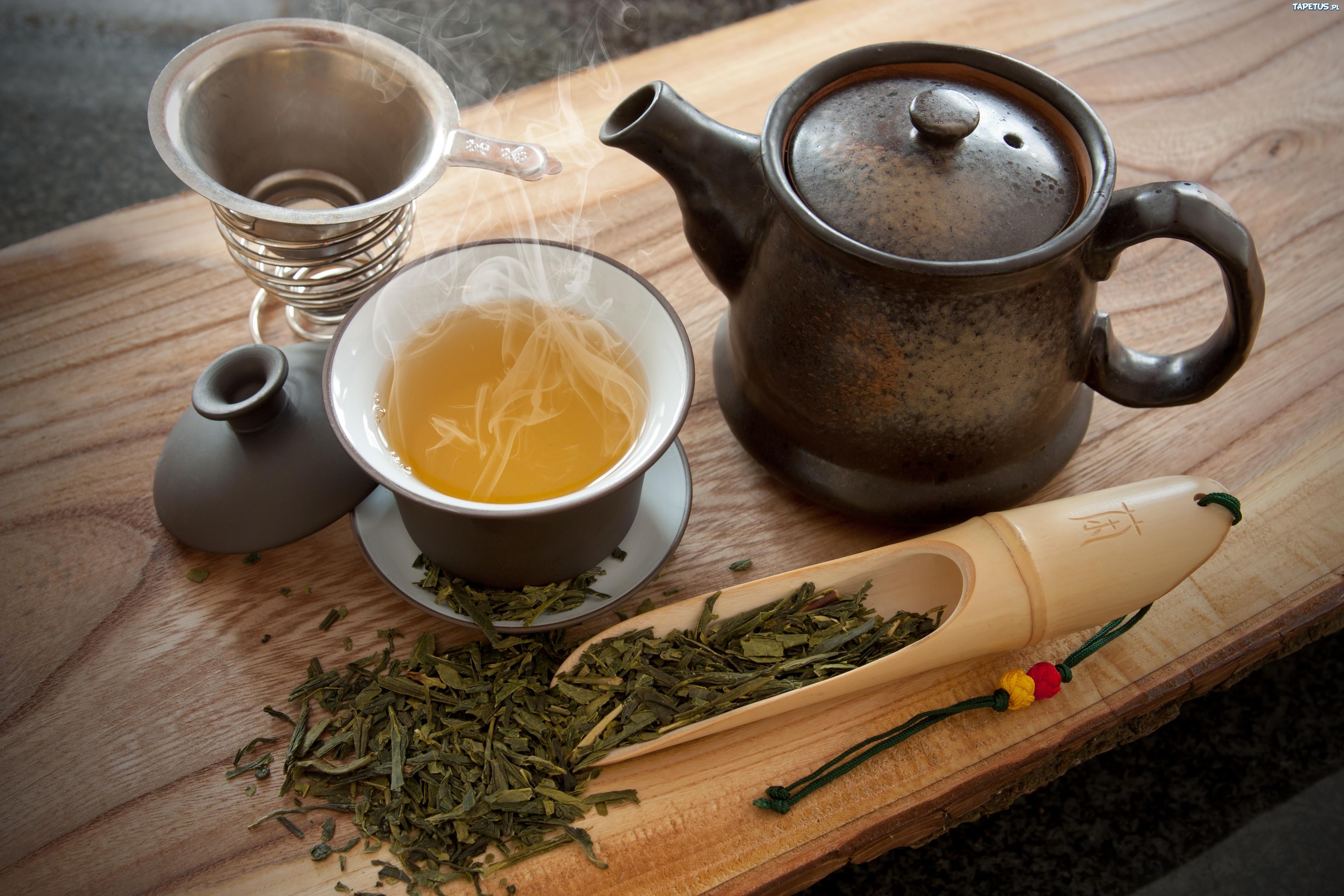 Пить чай на ночь