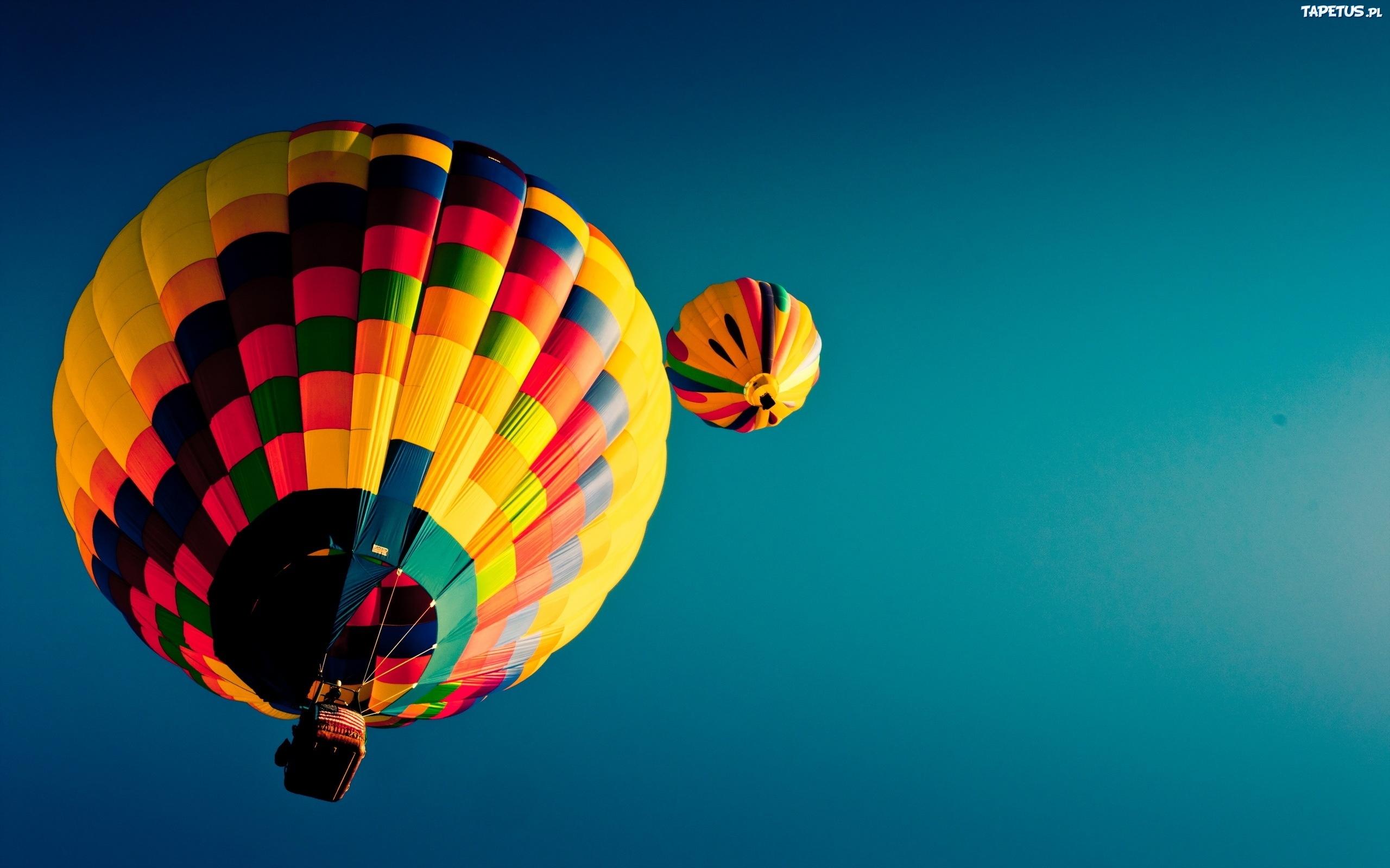шары небо balls the sky  № 1008108 бесплатно