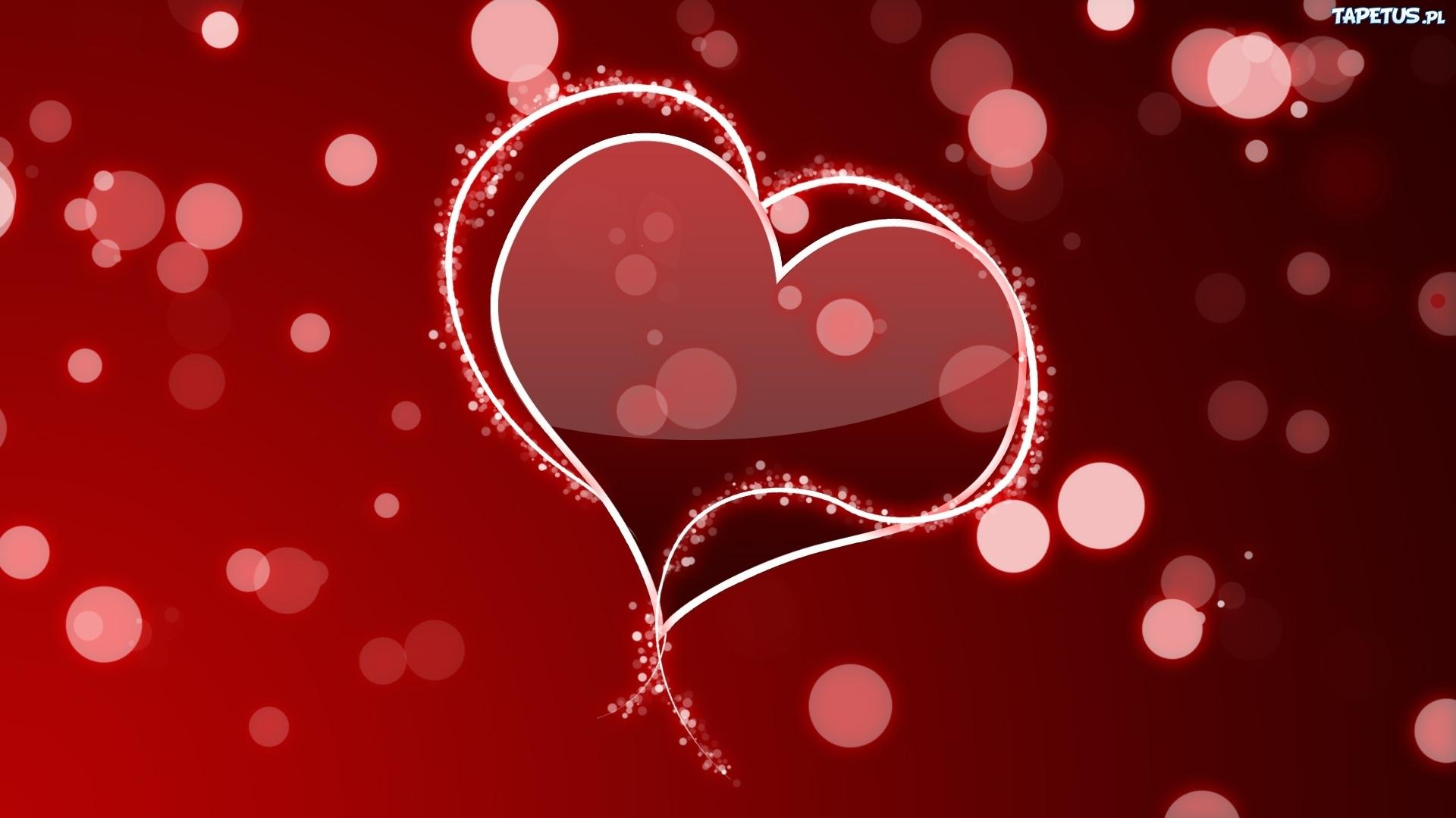 любовь сердце белое  № 1590574  скачать