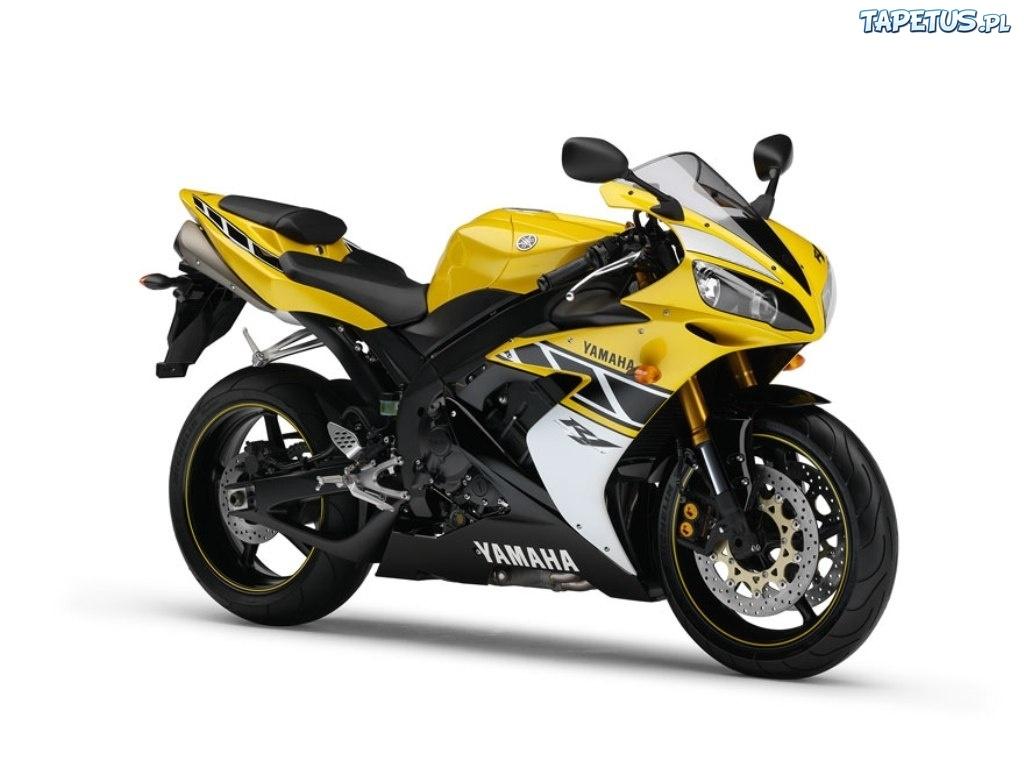Motory Yamaha Sportowe Scigaczekierownicalusterka
