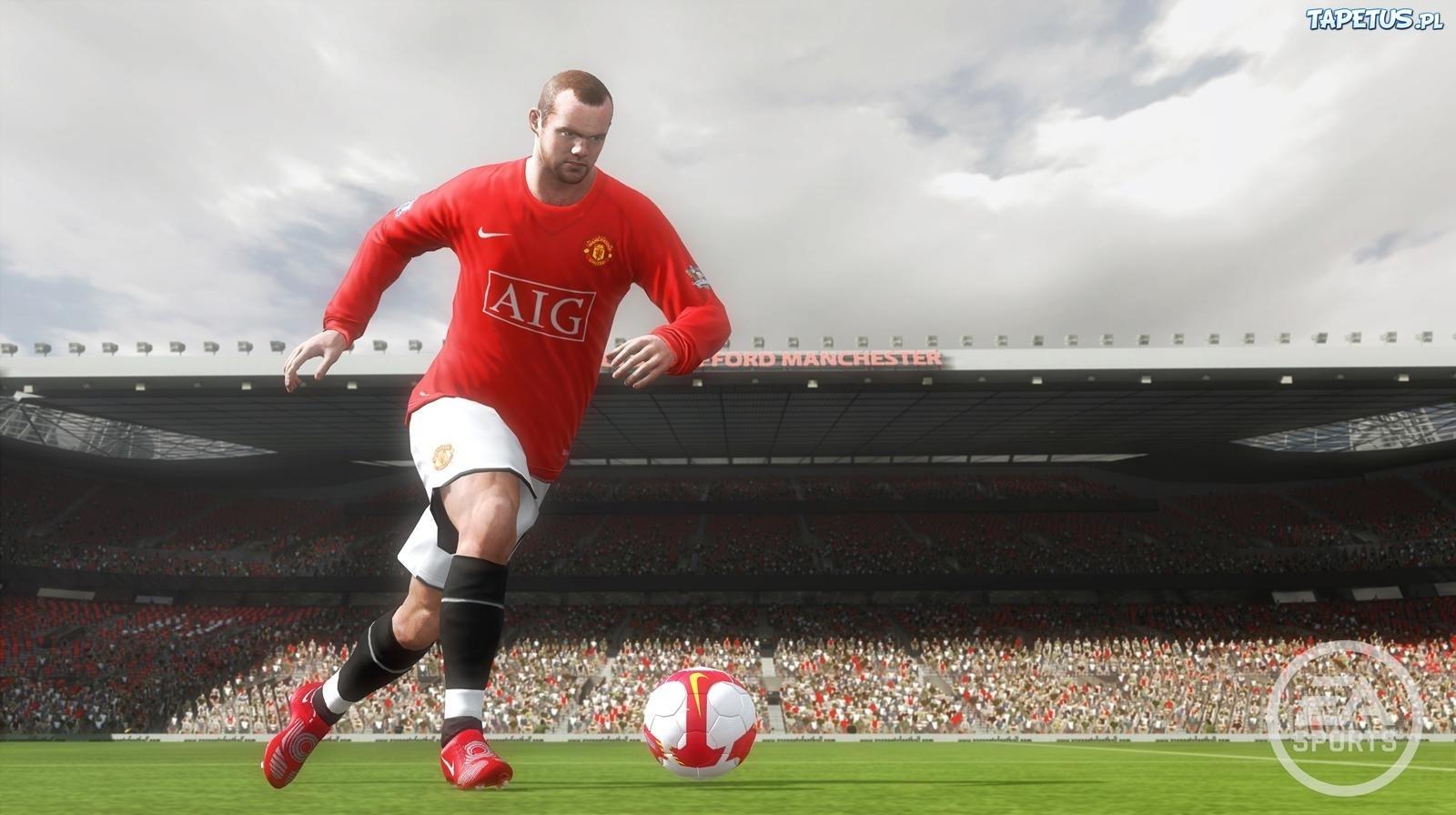 Rooney Fifa 16