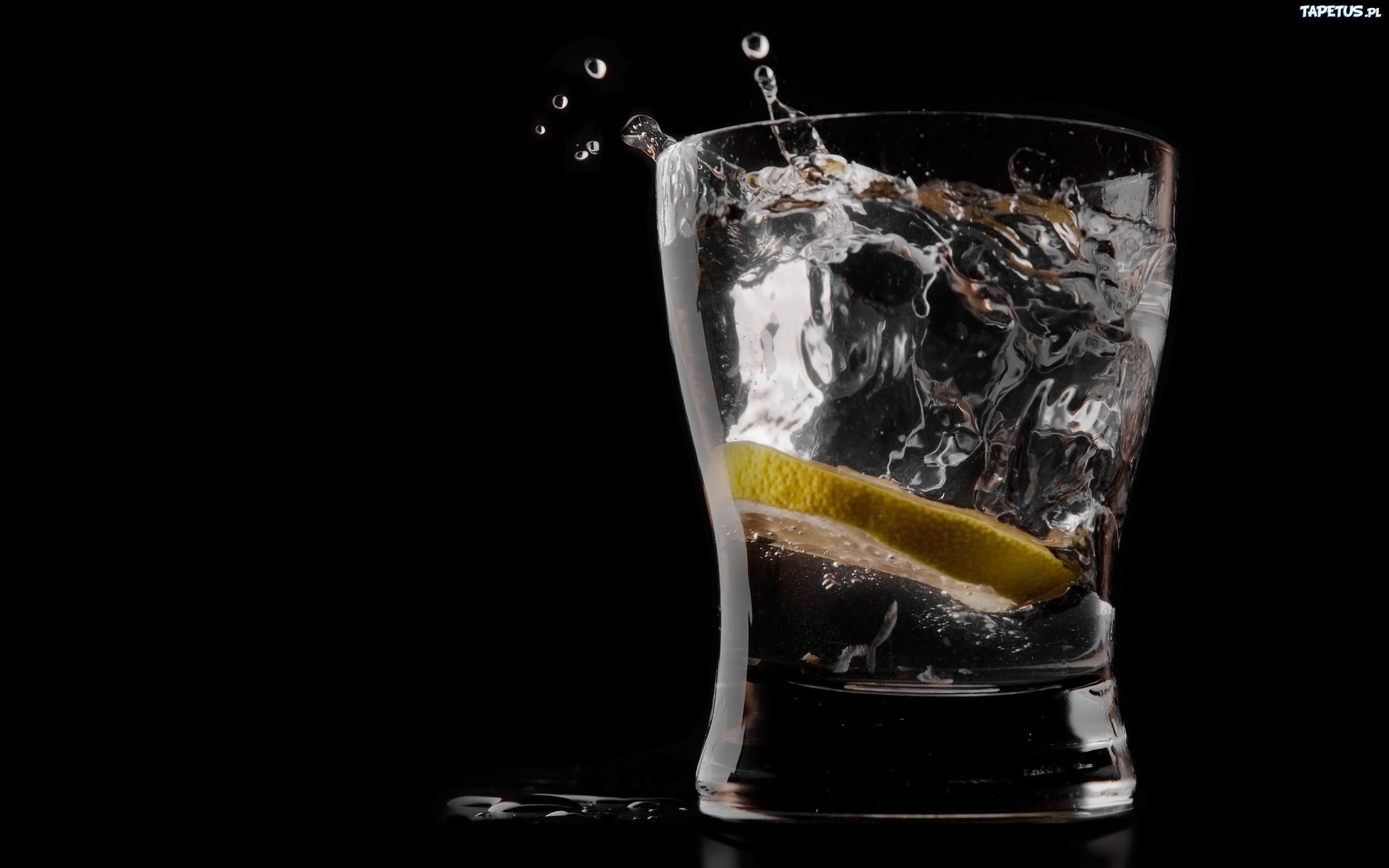 Пес водка и бокал  № 3803448 бесплатно