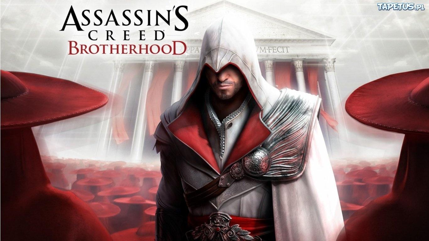 Assassins creed brotherhood pron pics fucks clip