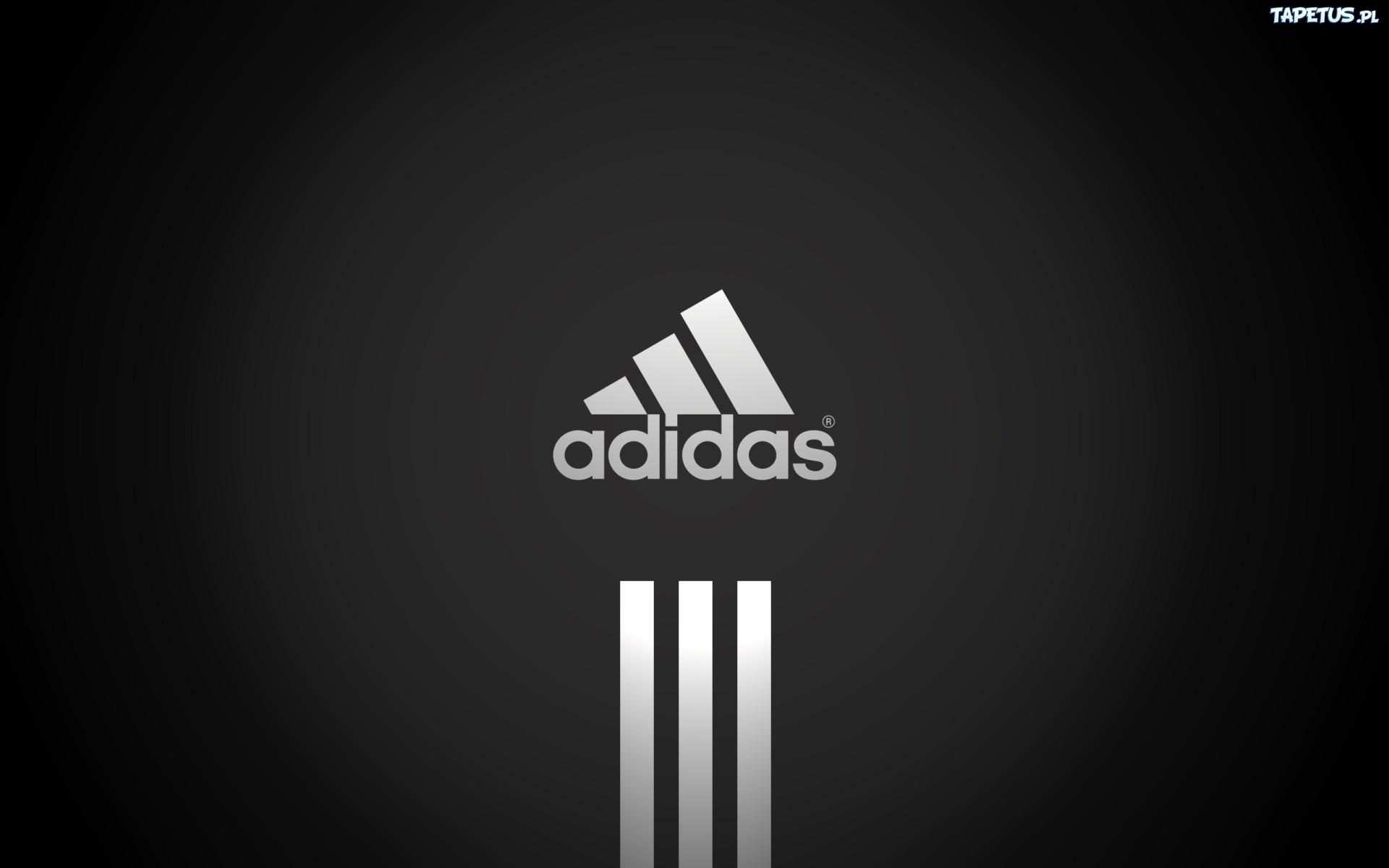 阿迪达斯设计图 logo标志 阿迪达斯 adidas 品牌壁纸