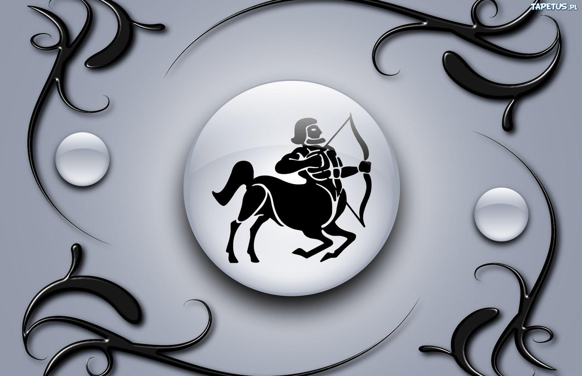 Znak Zodiaku Tatuaż Znak Zodiaku Strzelec