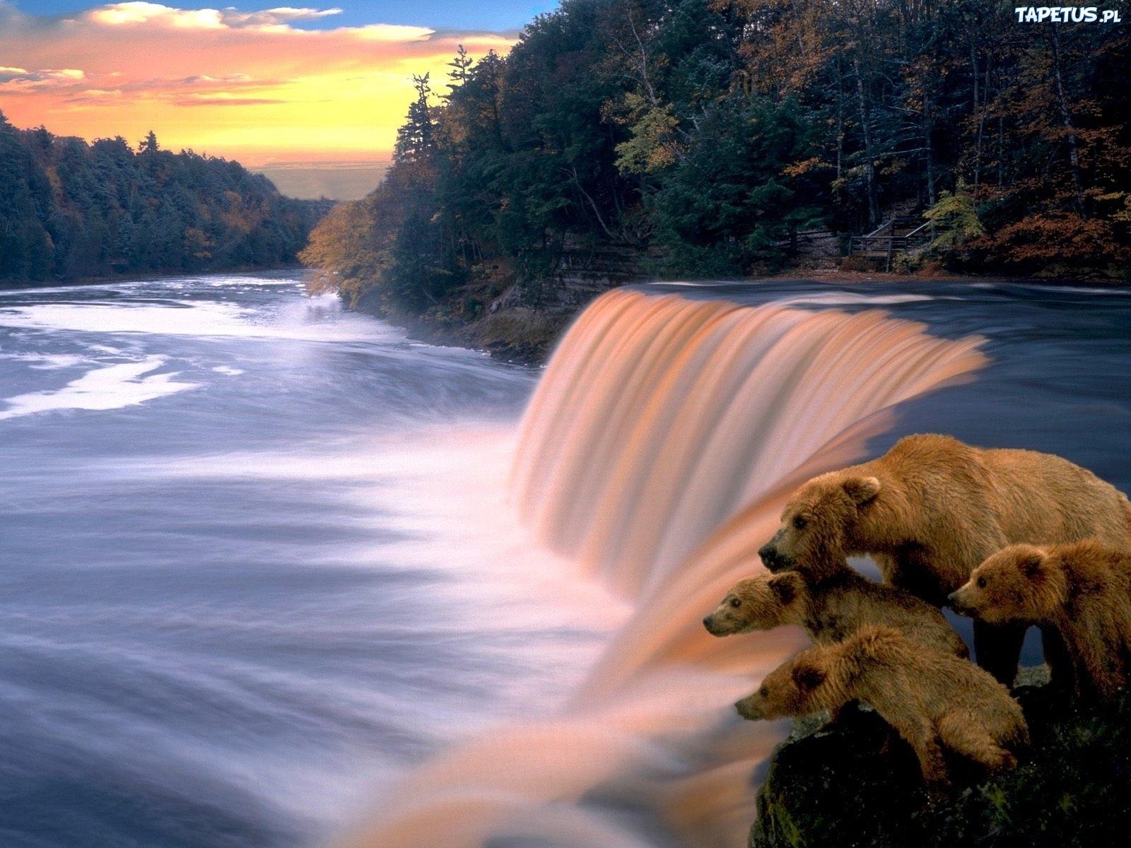 壁纸 风景 旅游 瀑布 山水 桌面 1600_1200