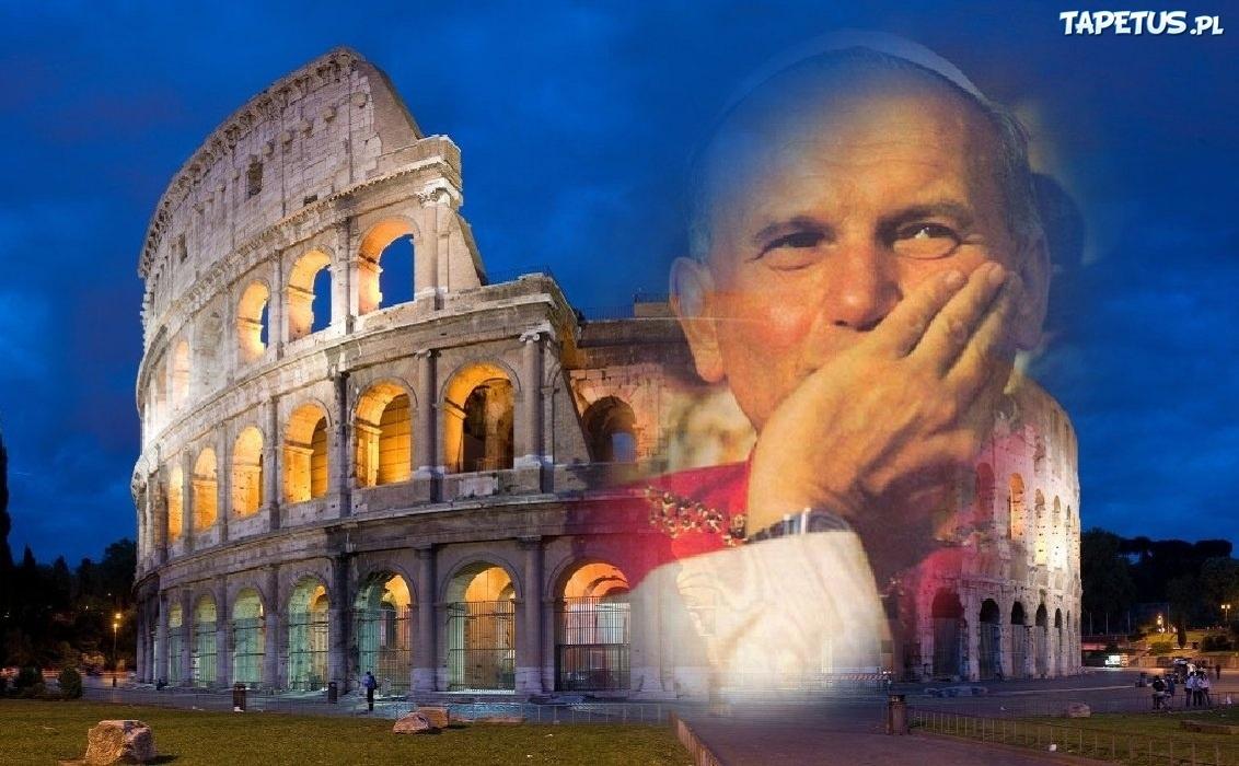 Jan Paweł II, Koloseum - 89340_jan-ii-pawel-koloseum