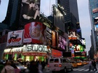 Ulica, Times Square, Nowy Jork