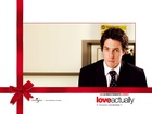 Love Actually, Hugh Grant, garnitur