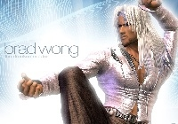 Dead Or Alive 4, Brad Wong