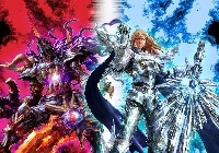 Soul Calibur IV, Nightmare, Siegfried