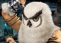 Soul Calibur III, Olcado-Owl