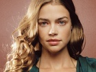 twarz, Denise Richards