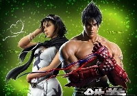 Tekken Tag Tournament 2, Jun Kazama, Jin Kazama