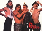 Red Hot Chili Peppers,Rock Radio