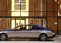 Maybach, Type 6