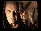 Anthony Hopkins,twarze, oczy